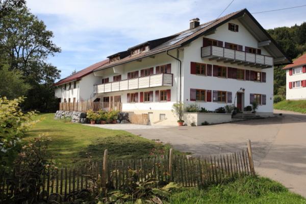 Schullandheim Alpseehof